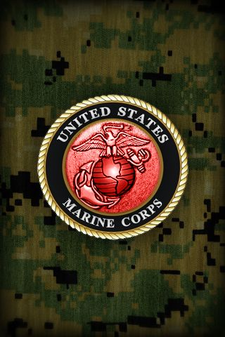 United States Marine Corps Android Wallpaper Hd Marine