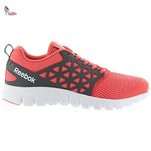 Reebok Sublite Sport Chaussures de Running Entrainement Femme