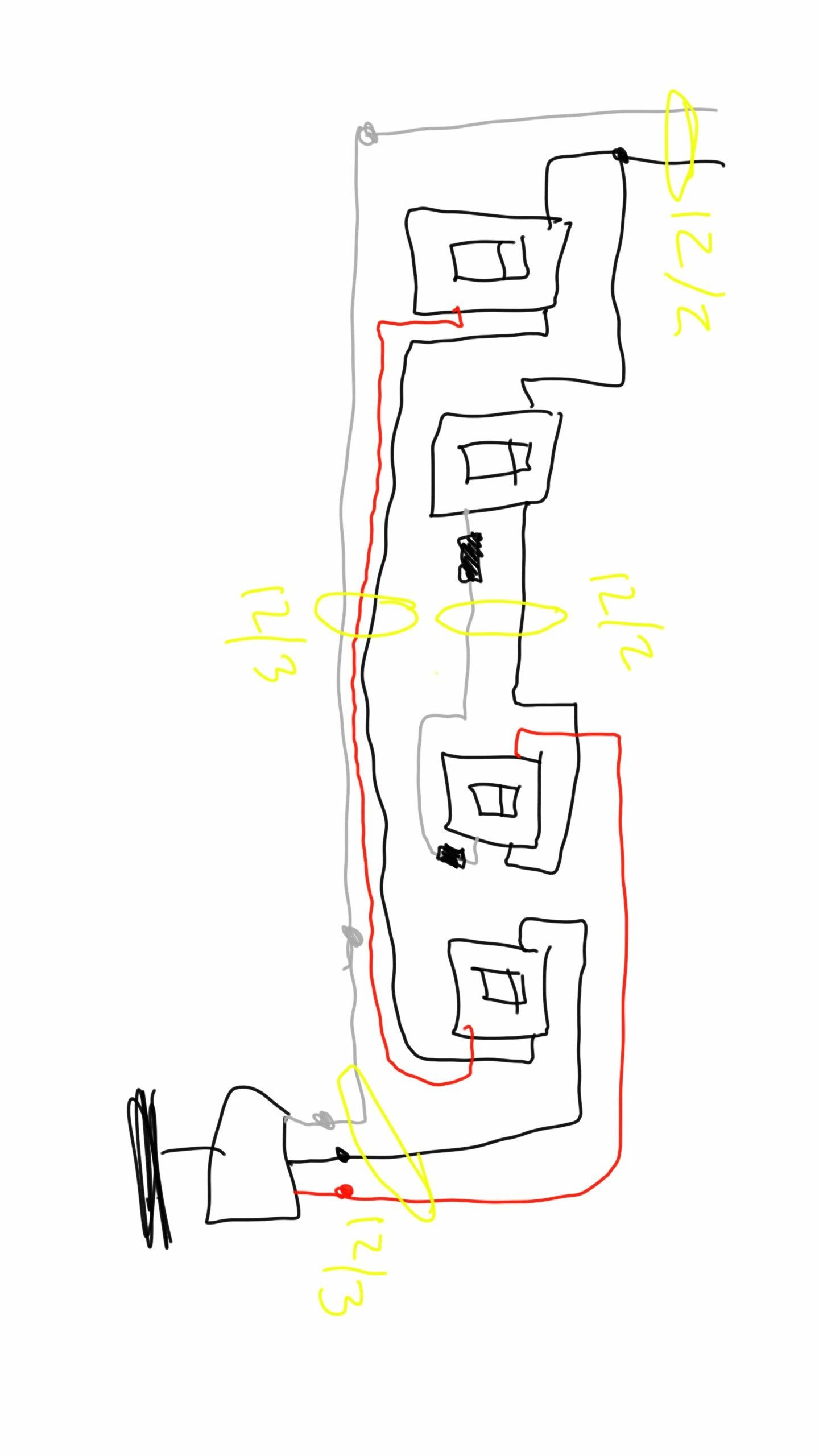 Elegant Wiring Diagram For Fan Light Switch  Diagrams  Digramssample  Diagramimages Check More