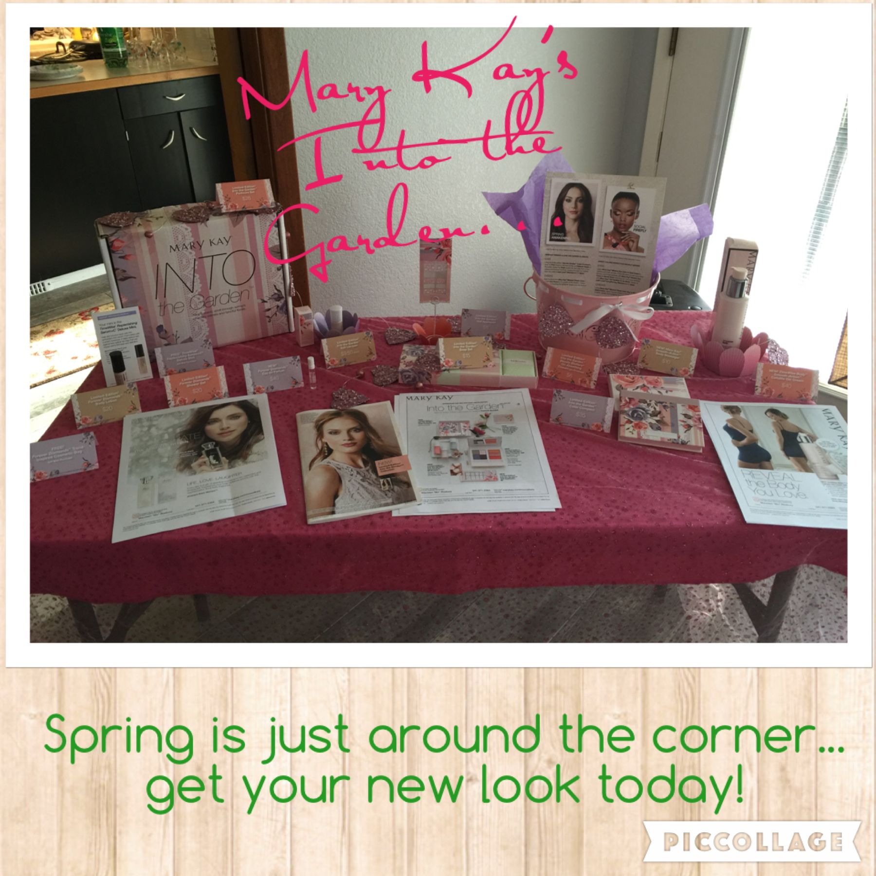 Mary kay online agreement on intouch - Explore Party Ideas Mary Kay And More