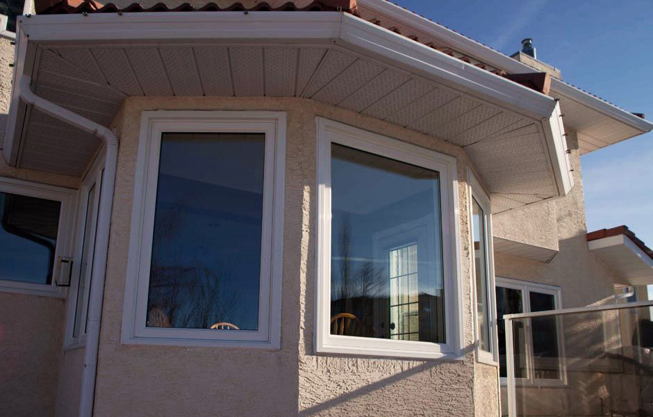 Ecoline Windows Portolio Serving Edmonton Calgary And Winnipeg Http Ecolinewindows Net Windows Windows And Doors Window Company