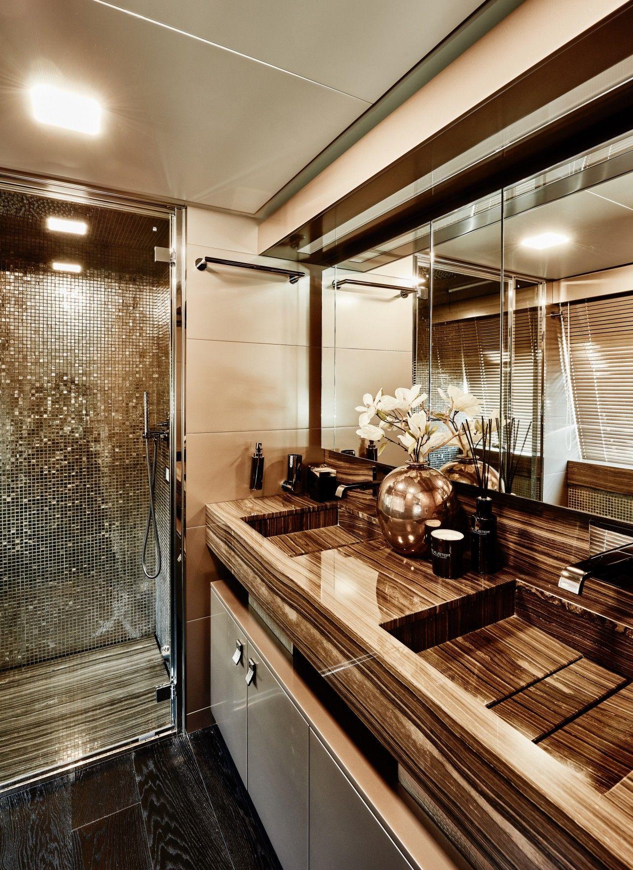 Eric Kuster | Luxury living | Pinterest - Badkamers, Badkamer en ...