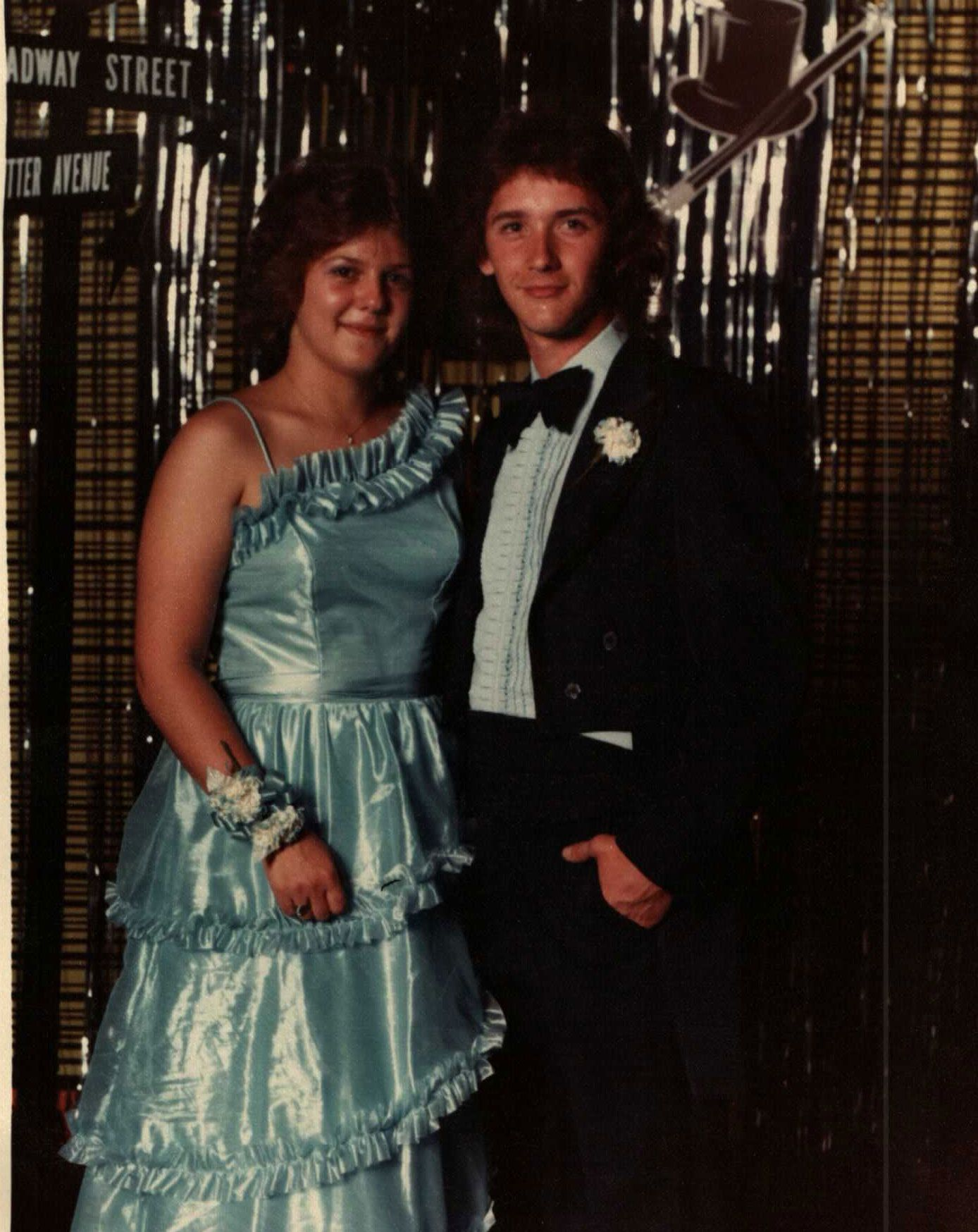 Mooresville In 1985 Boom How To Feel Beautiful Perfect Dress Prom [ 1748 x 1388 Pixel ]