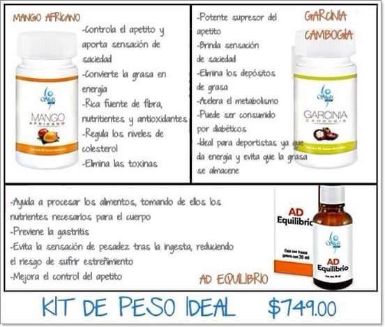 pastillas para bajar de peso naturales en monterrey mexico