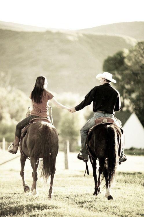 Amor vaquero  frases  Pinterest  Vaqueros Amor y Caballos
