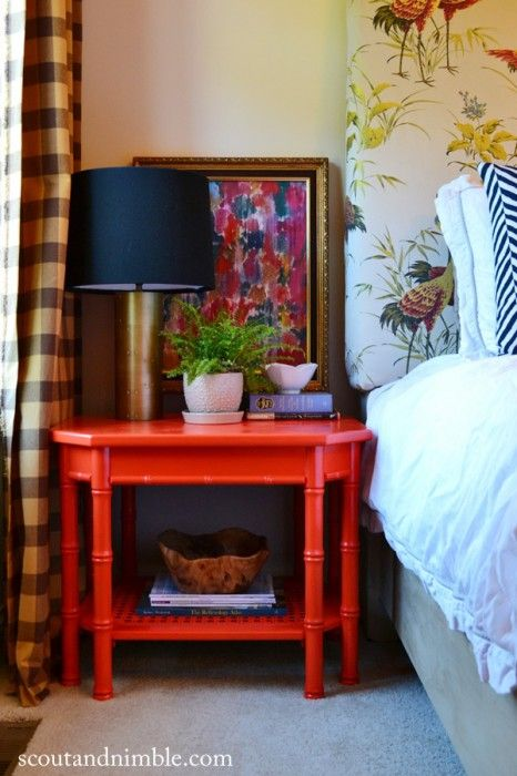 10 Trends To Try In Your Interior Design Lacquer Furniture