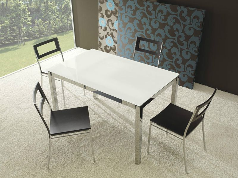 TAVOLO CALLIGARIS AIRPORT ONE su www.outletmobili-italia.it | Home ...