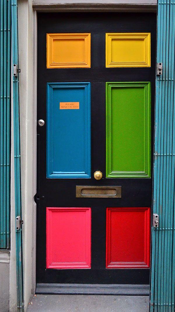 30 of the most inspiring and unique entry doors i\u0027ve ever seen - Oeil De Porte D Entree
