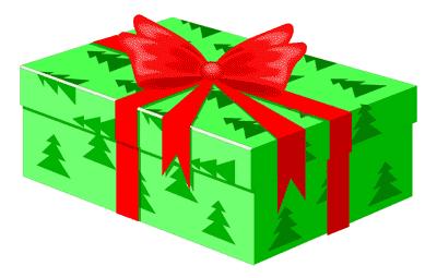 Christmas Gift Clipart Free.Christmas Present Clipart All About Christmas Christmas