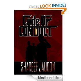 Code Of Conduct [Kindle Edition], (aleta williams, animal, beast, blaque, country boy, jackie chanel, leo sullivan, nicety, salty, shameek speight)