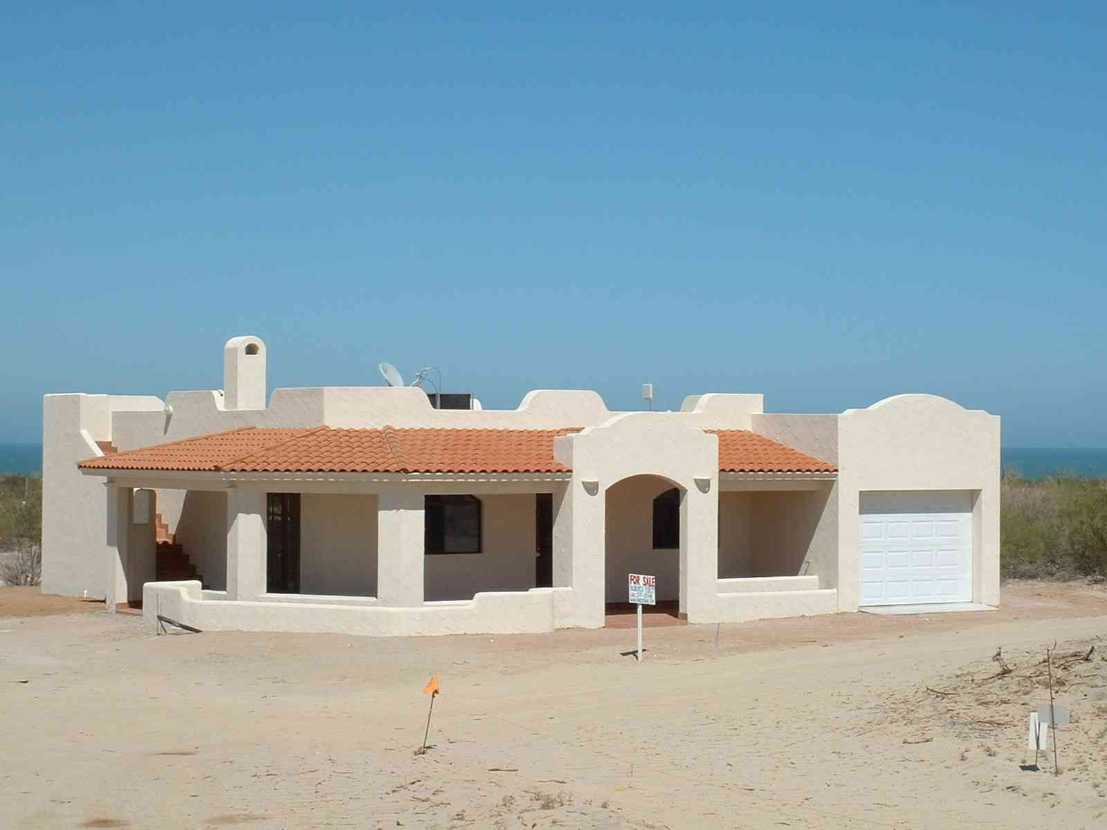 Photos of stucco homes new mexico new mexico homes for Home builders in new mexico