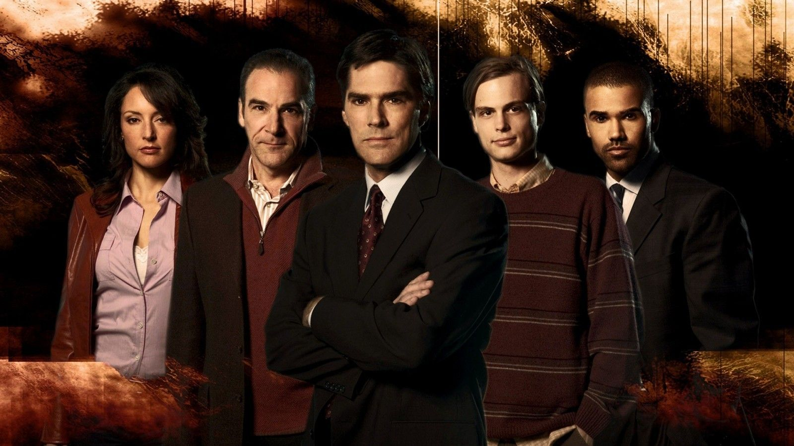 criminal minds pictures - Bing Images