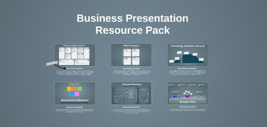 Business Free Free Presentation Template Pack Prezibase Free - business presentation