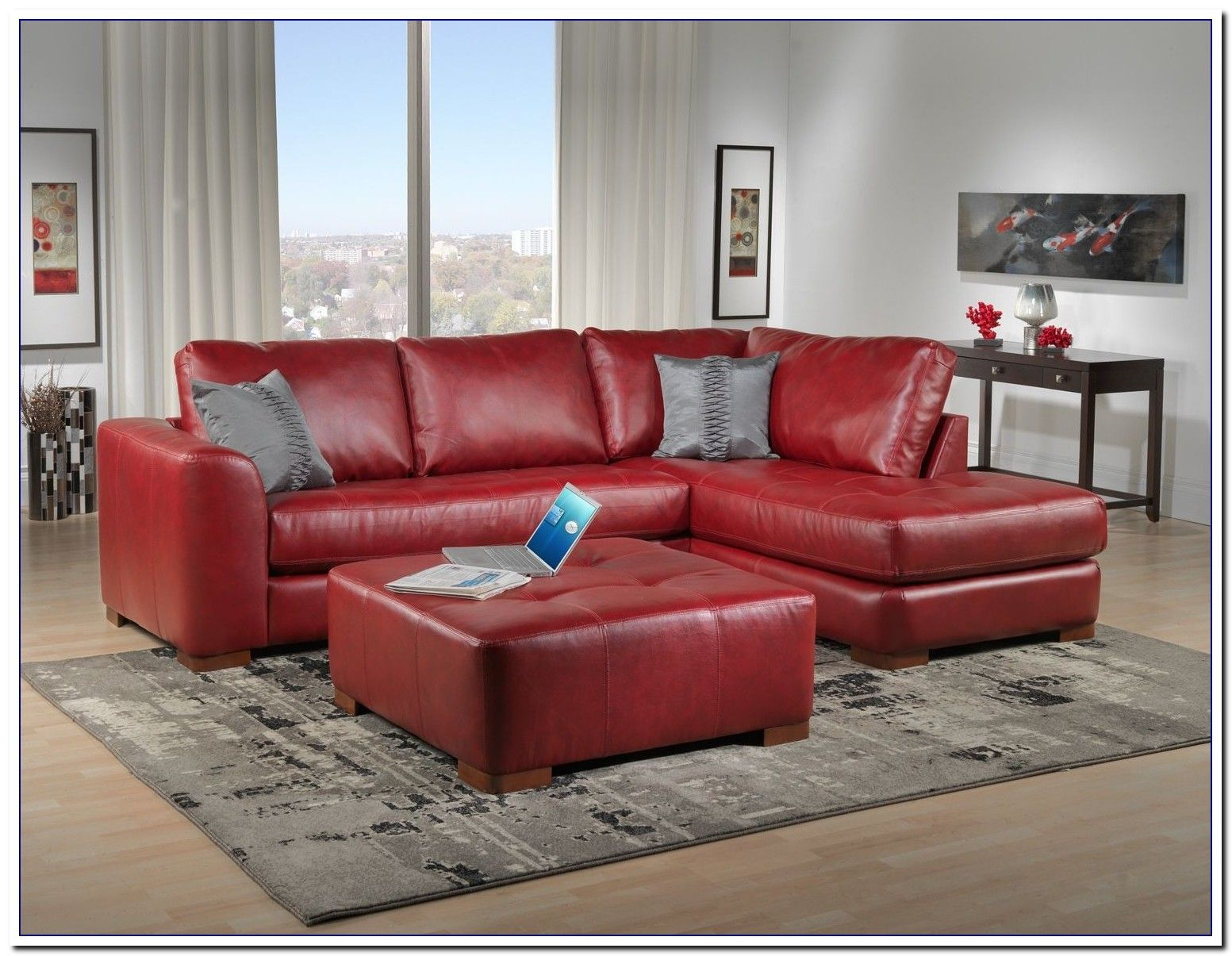 76 Reference Of Leather Sofa Furniture Ideas In 2020 Red Leather Sofa Living Room Red Couch Living Room Red Leather Couch Living Room