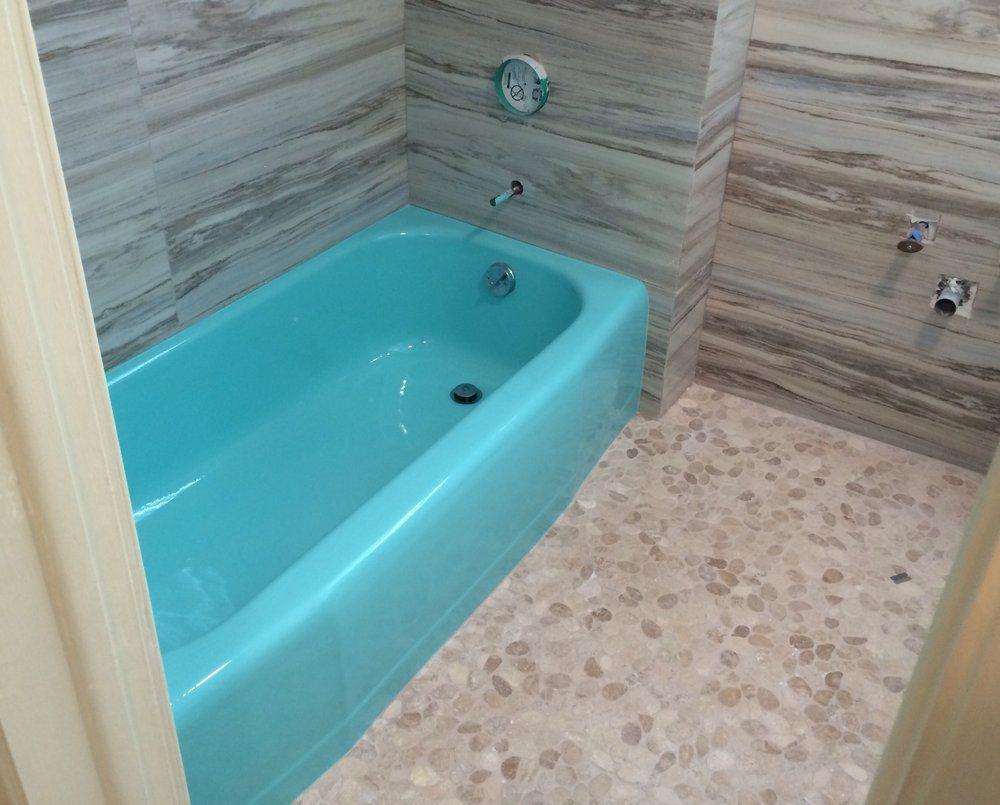 Does Bathtub Refinishing Work click http://arizonabathtubrefinishing ...