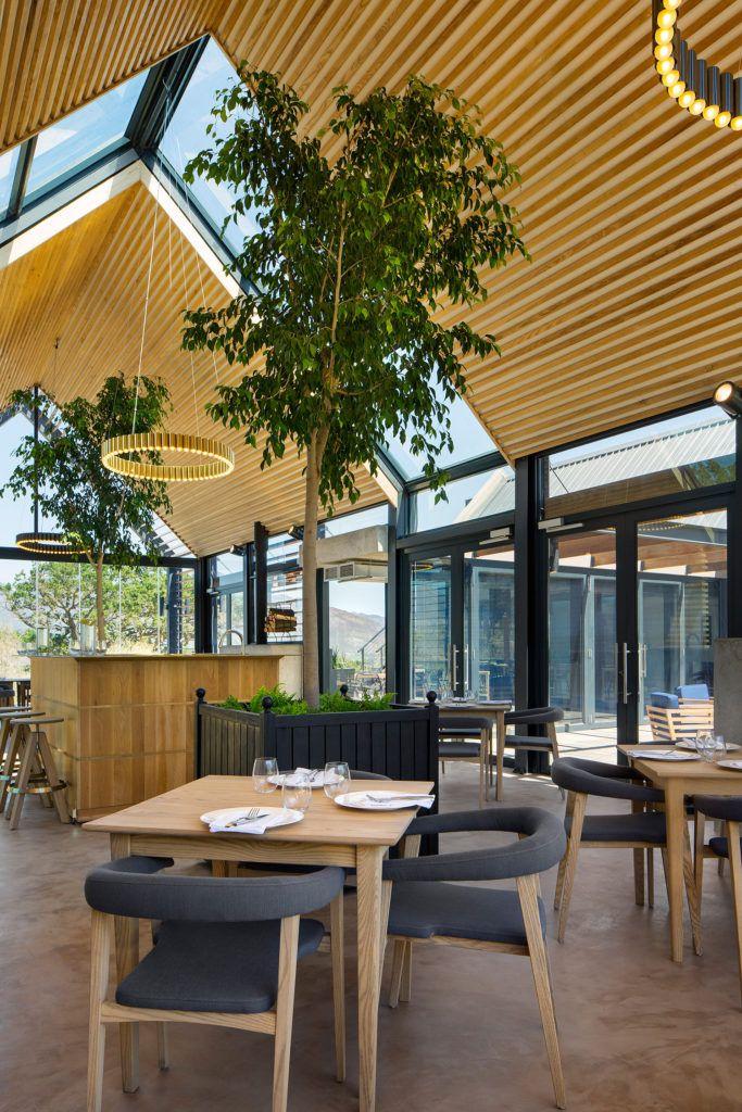 Bosjes Wine Estate luxury wedding venue World