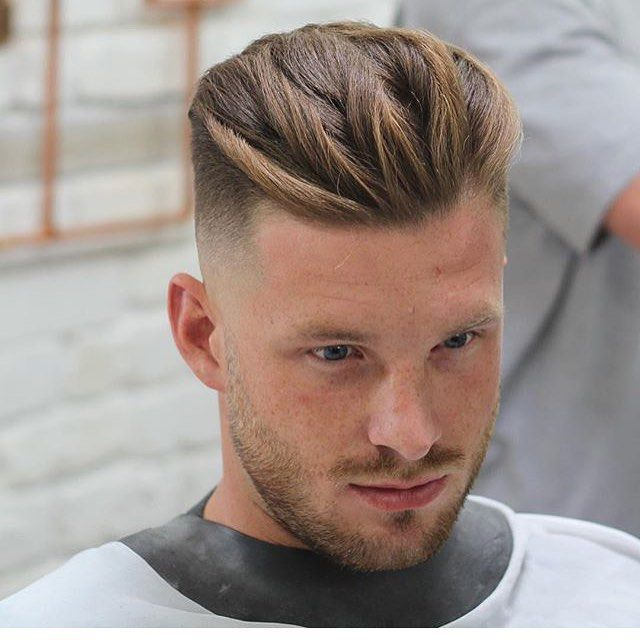 awesome 45 charming comb over haircuts