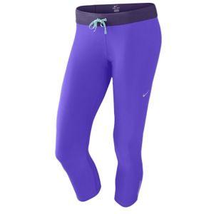 Nike Relay Capris - Women's