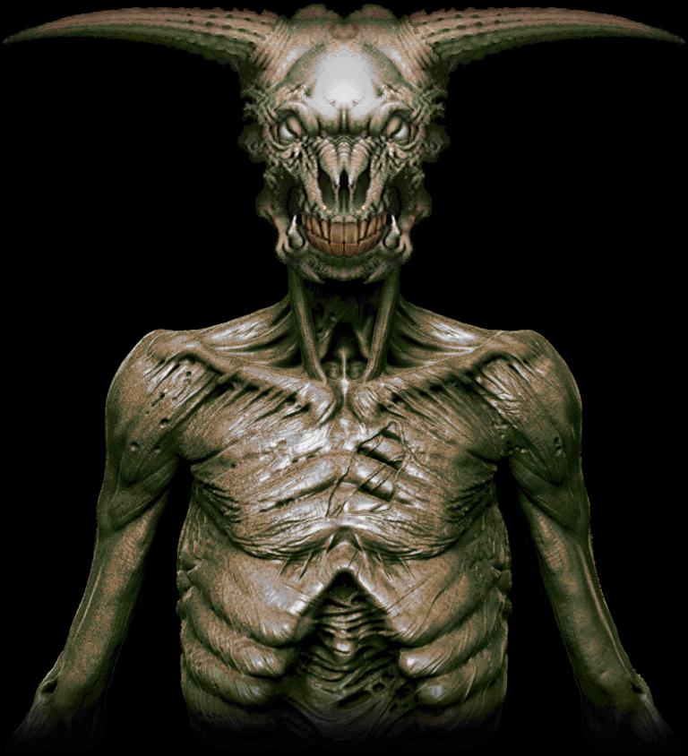 Icon of Sin DOOM 2 Doom videogame, Doom, Doom 3