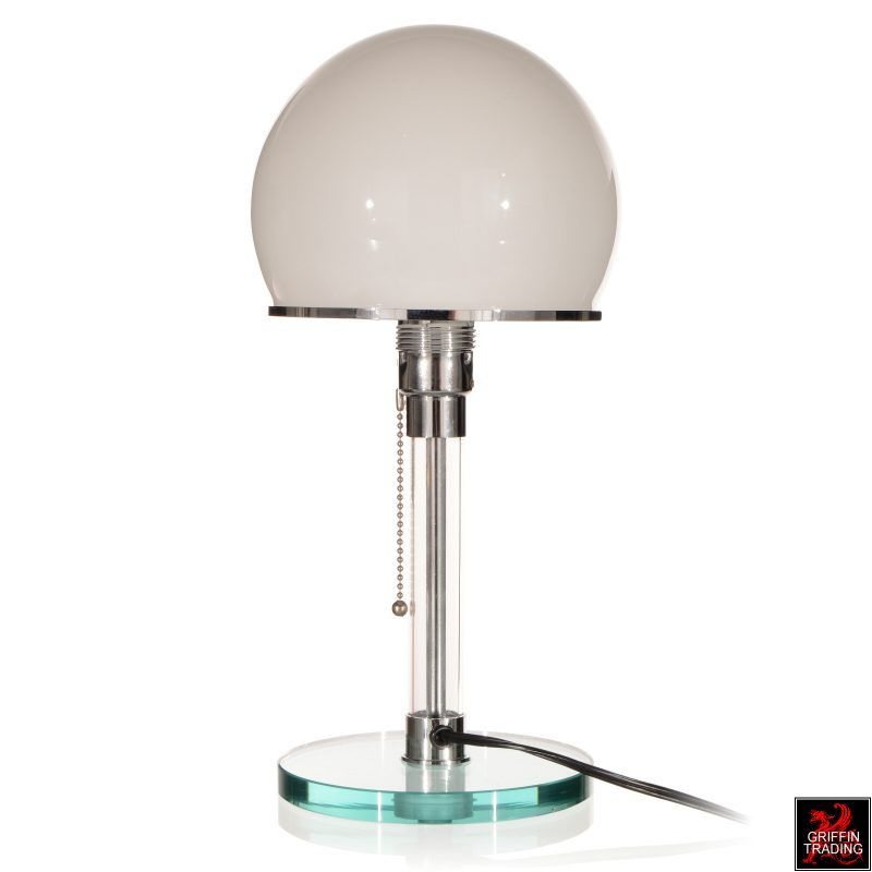 Me 1 Bauhaus Table Lamp For Sale At Griffin Trading Dallas Table Lamps For Sale Lamp Table Lamp
