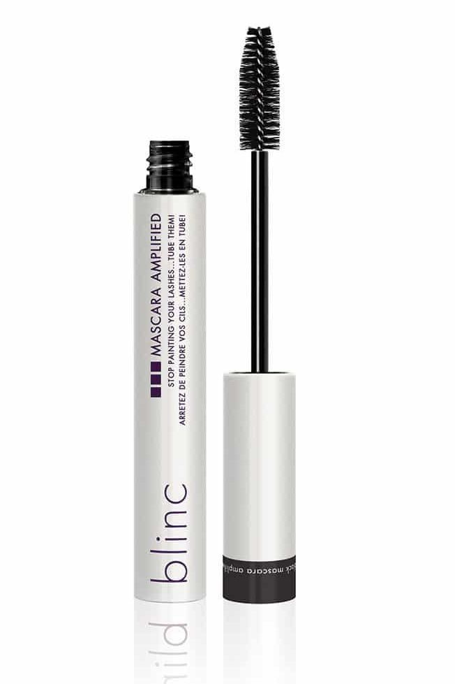 This Simple, Everyday Formula Hypoallergenic mascara