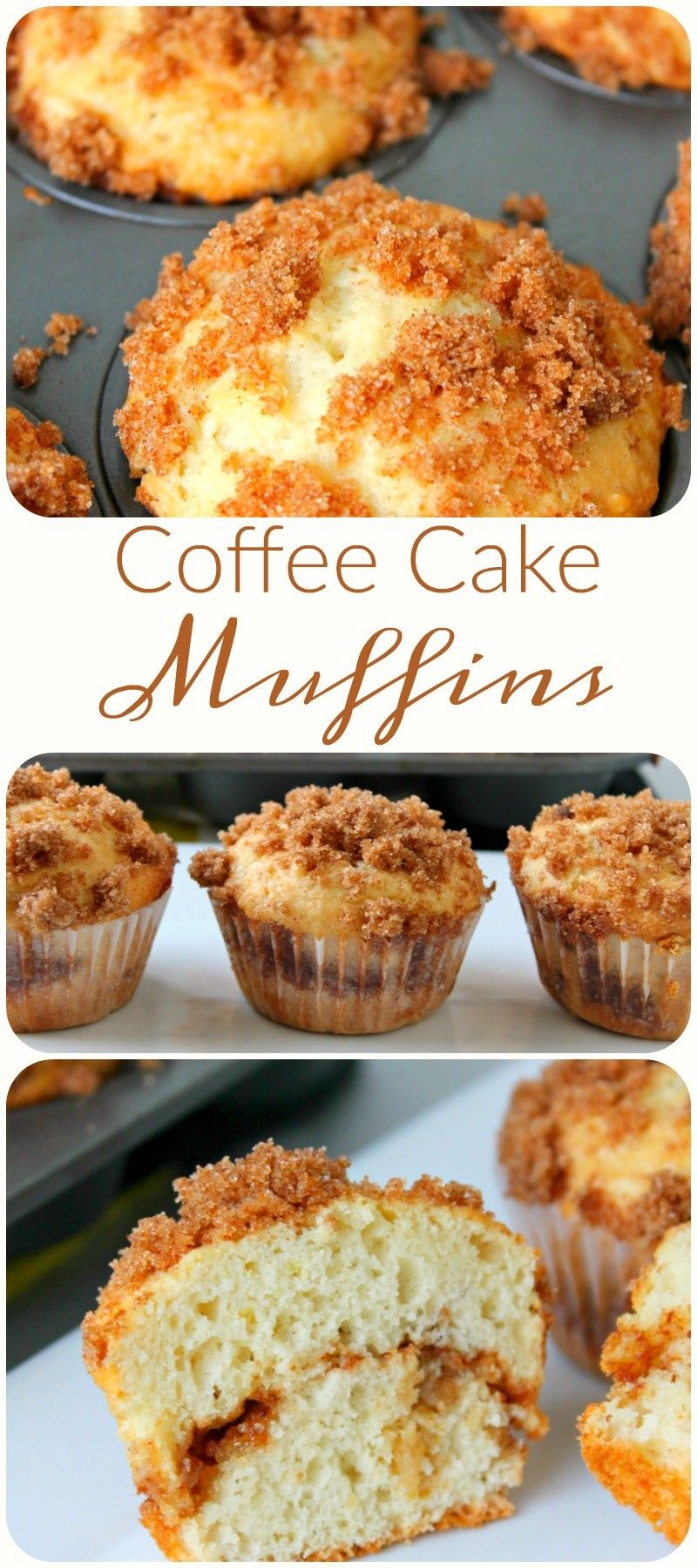 Coffee Cake Muffins Funny Is Family Recipe Coffee Cake Muffins Simple Muffin Recipe Coffee Cake Recipes