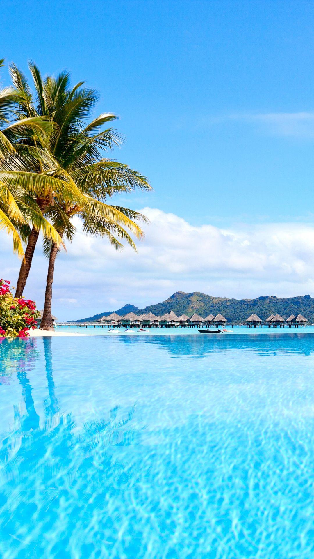 Whv4ziyg1 Jpg 1 080 1 9ピクセル トロピカルビーチ リゾート 美しい風景