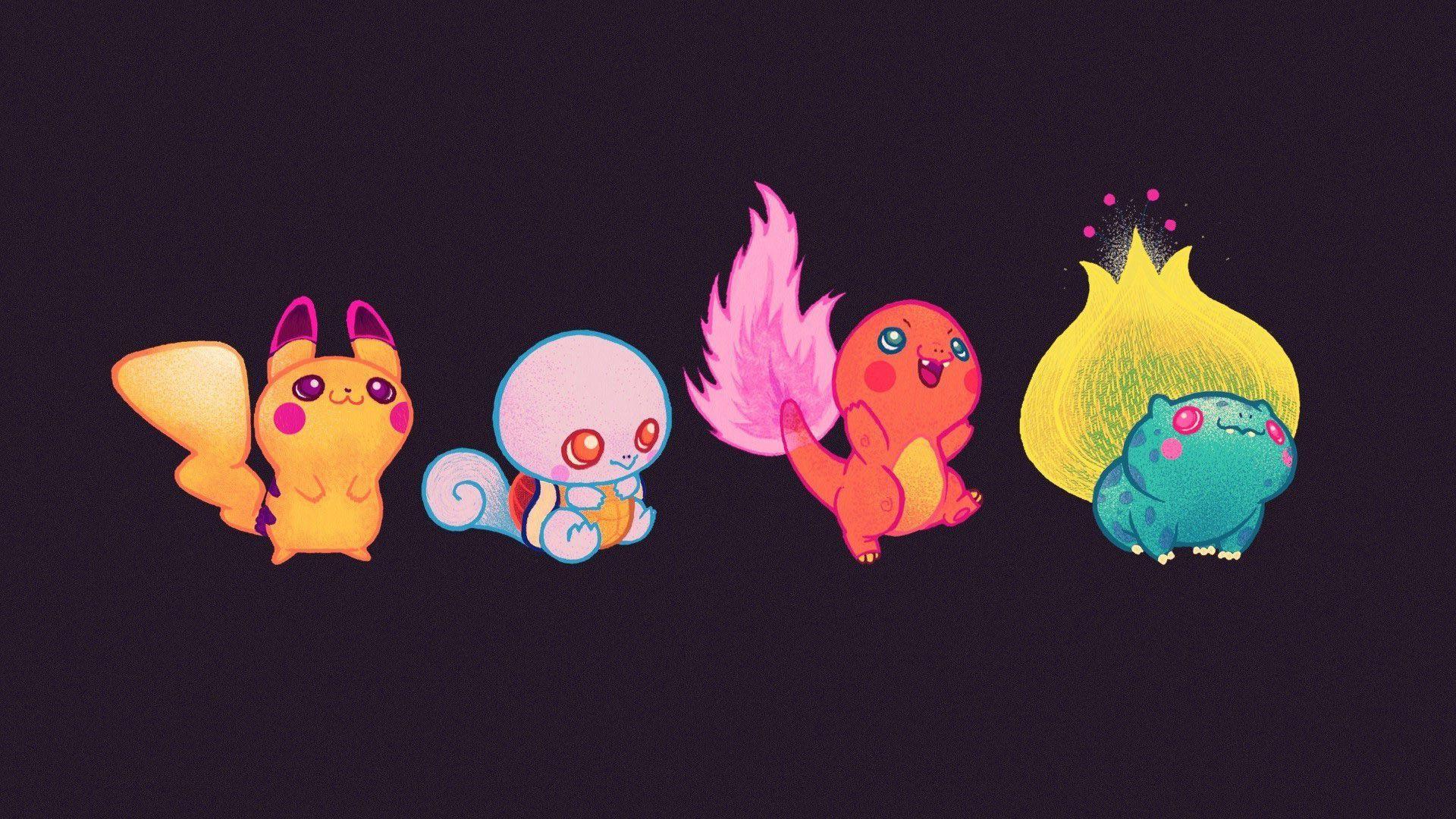 Cute baby Pokemon wallpaper Cute pokemon wallpaper