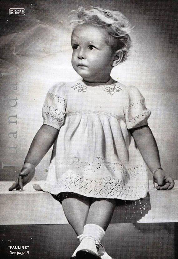 319de38b1 Baby knits book