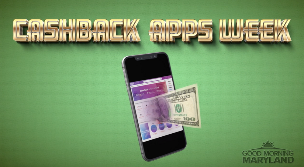 The cash back app with serious rewards Local shopper