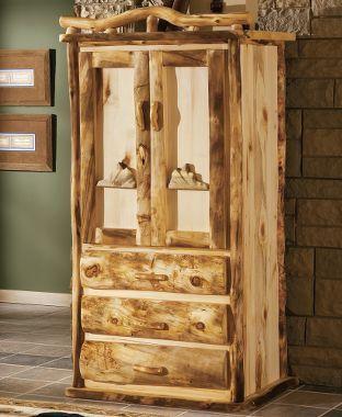 China Log Cabin Furniture, Log Cabin Furniture Manufacturers...