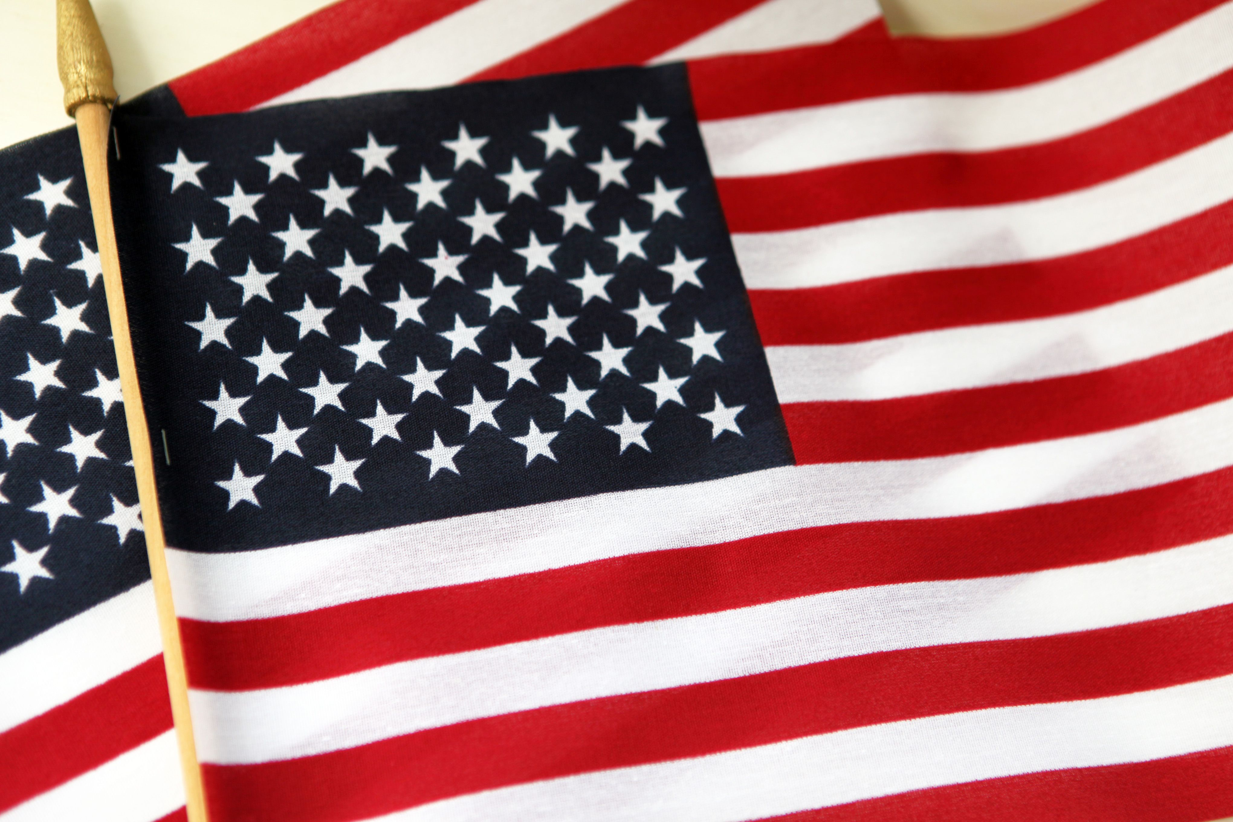Easy Usa Flag Facts For Kids Article To Use With Unit Day