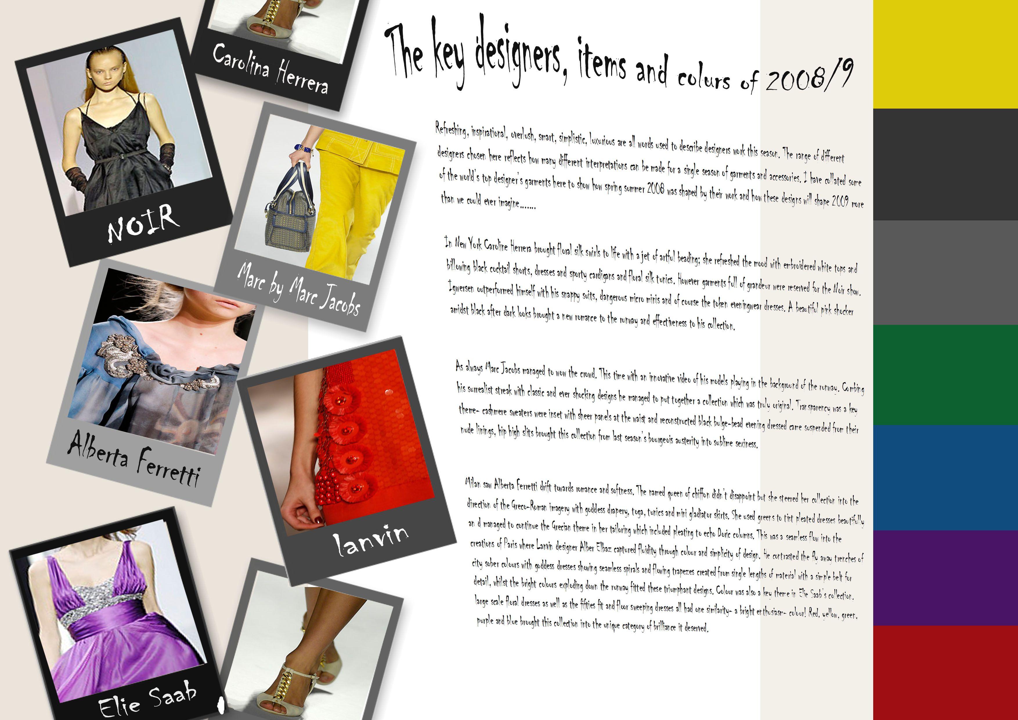 17 Best images about Magazine Layout on Pinterest   Layout design ...
