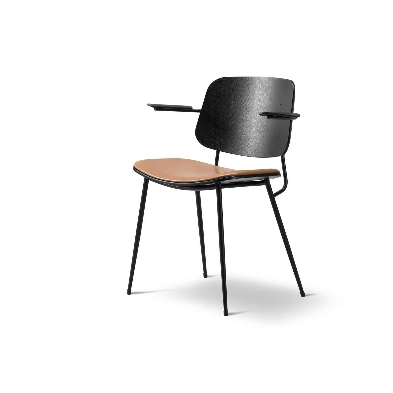 Skandinavisches Design Stühle Holz
