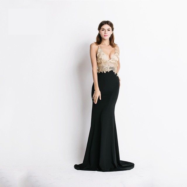 Vestidos Ropa De Moda Para Mujer Casuales De Fiesta Largos Maxi Para ...