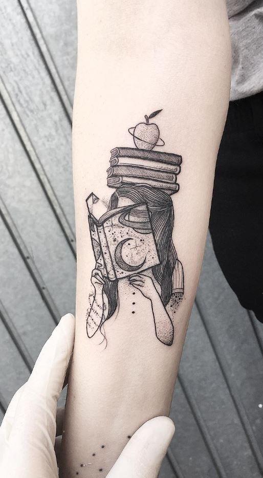 40 Best Black & Gray Tattoos Of All Time - TheTatt