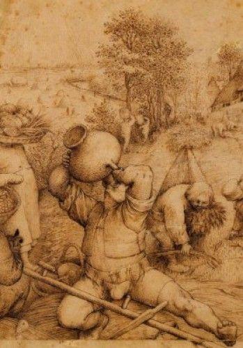 pieter bruegel the elder drawings - Google Search