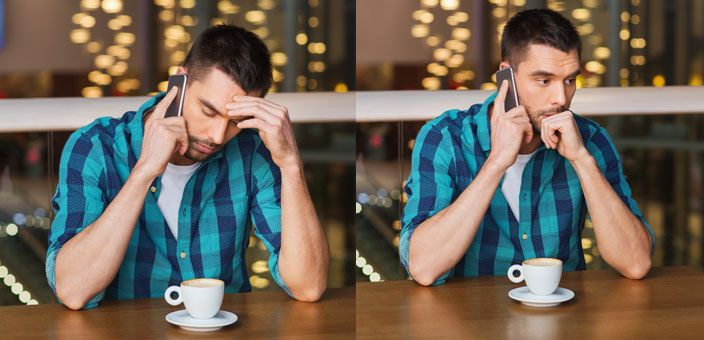 What to do when your girlfriend stops talking to you