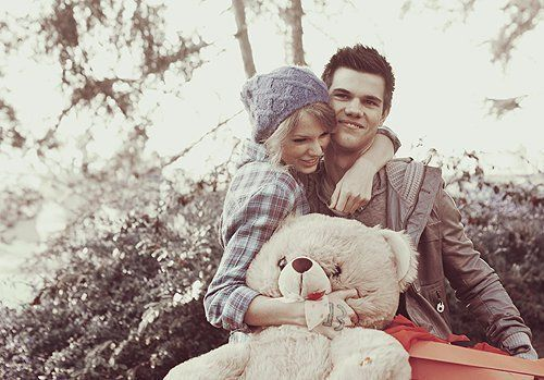 :) i want a giant teddy bear <3