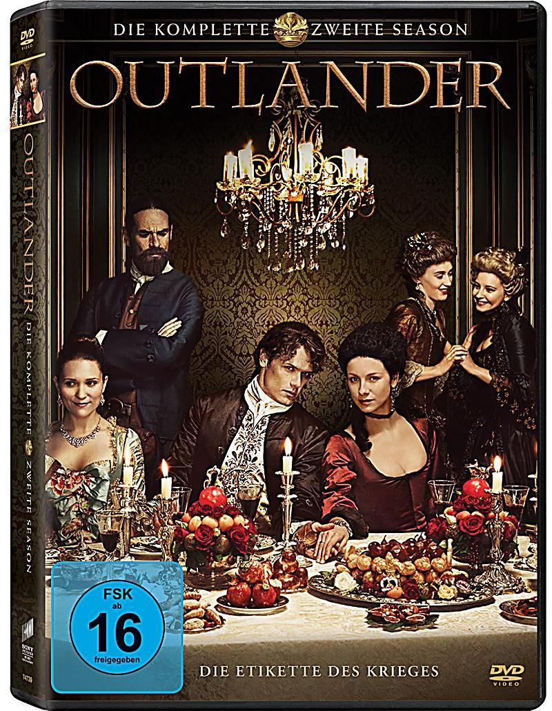 Outlander Deutsch Staffel 2