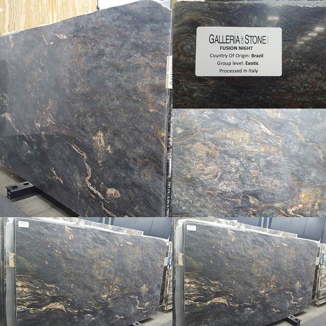 Fusion Night Quartzite Most Have It!!... Now Available @galleria_of_stone #  · Denver ColoradoCountertopInteriordesign