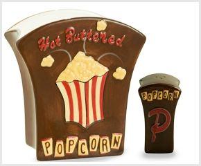 by Pipoca e Arte  #popcorn #kitchen