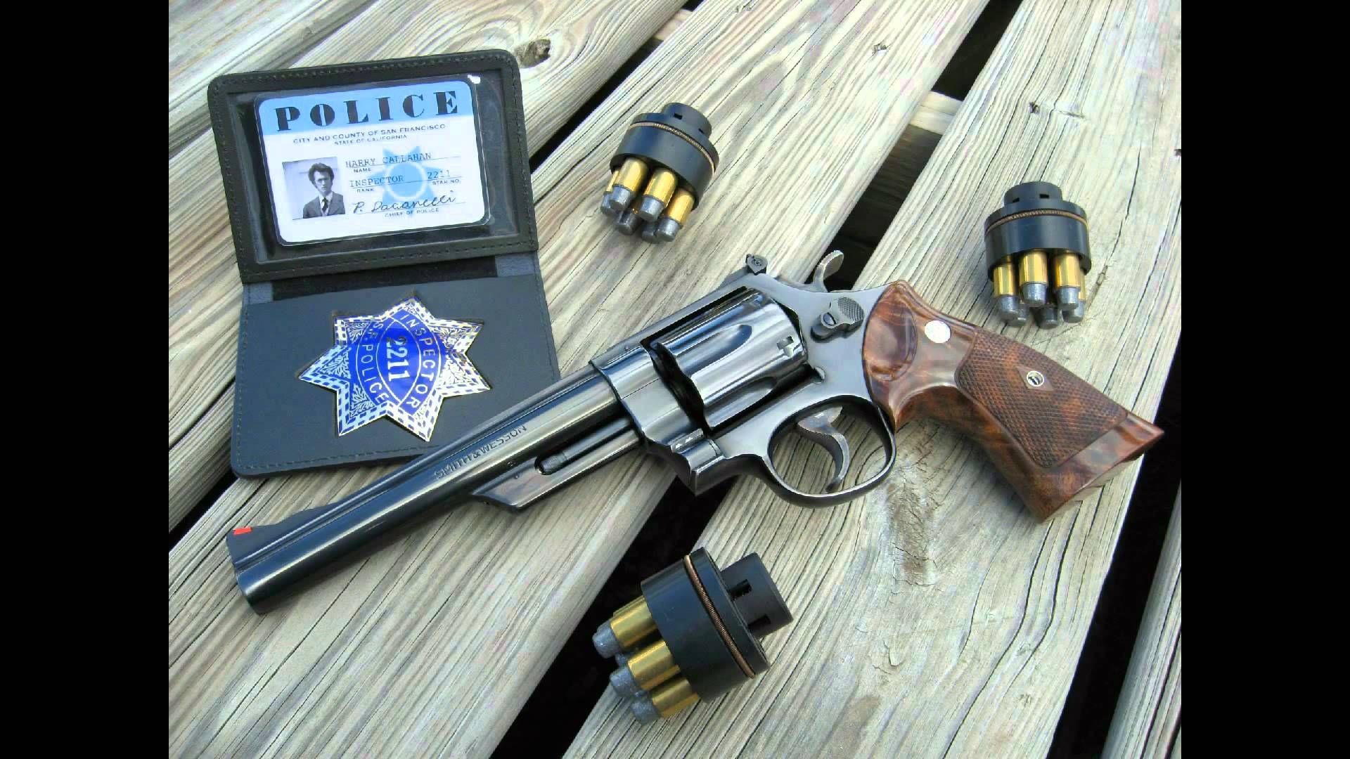 Dirty harry GUN 44 Magnum Model 29 | Microbuffs Youtube Channel | Pinterest | 44 magnum and Guns