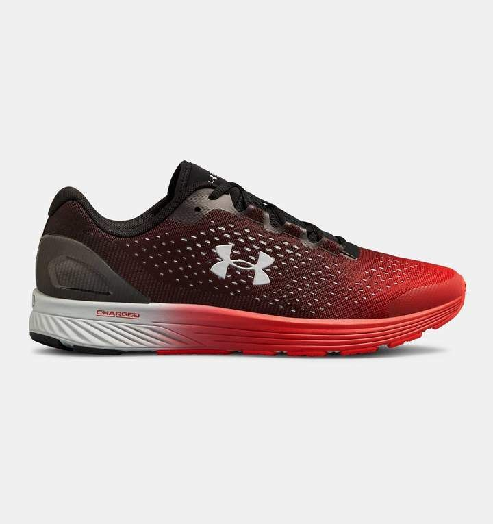 Under Armour UA Charged Bandit 4 Chaussures de running  #armour #bandit #charged #chaussures #running #under