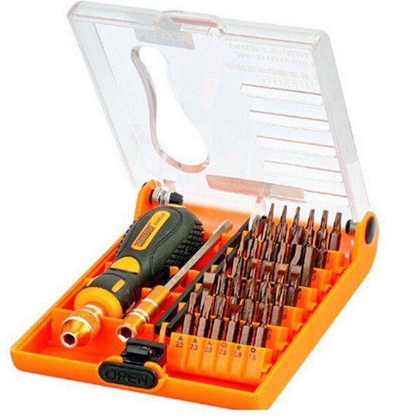 JK 6032-B 33 in 1 Magnetic Precision Screwdriver Kit Repairtools Set