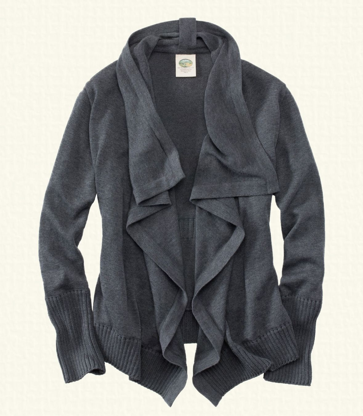Great design. Women's Open Cardigan Sweater | Ramblers Way Farm ...