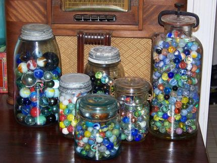 10 More Ways To Reuse Glass Jars Nature Moms Glass Jars Jar Vintage Jars