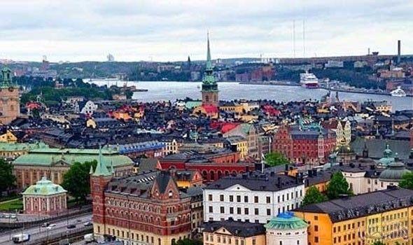 ستوكهولم من أجمل مدن العالم والأكبر في السويد Best Places To Live Sweden Sweden Travel