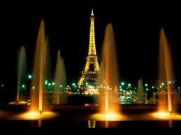 Les fontaines de paris