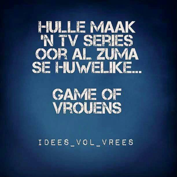 Game of vrouens